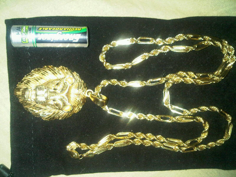 product my anniyo image color island pendant maps dat and gold republic tobago jewelry big of trinidad size necklace map products for s grande