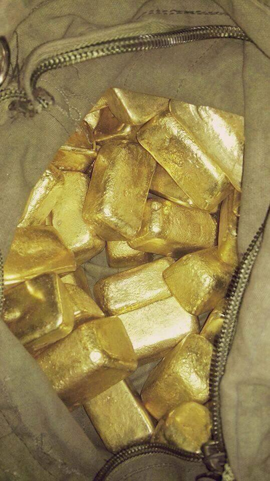Dear Buyer, We are private Gold sellers based in Spain, writing to