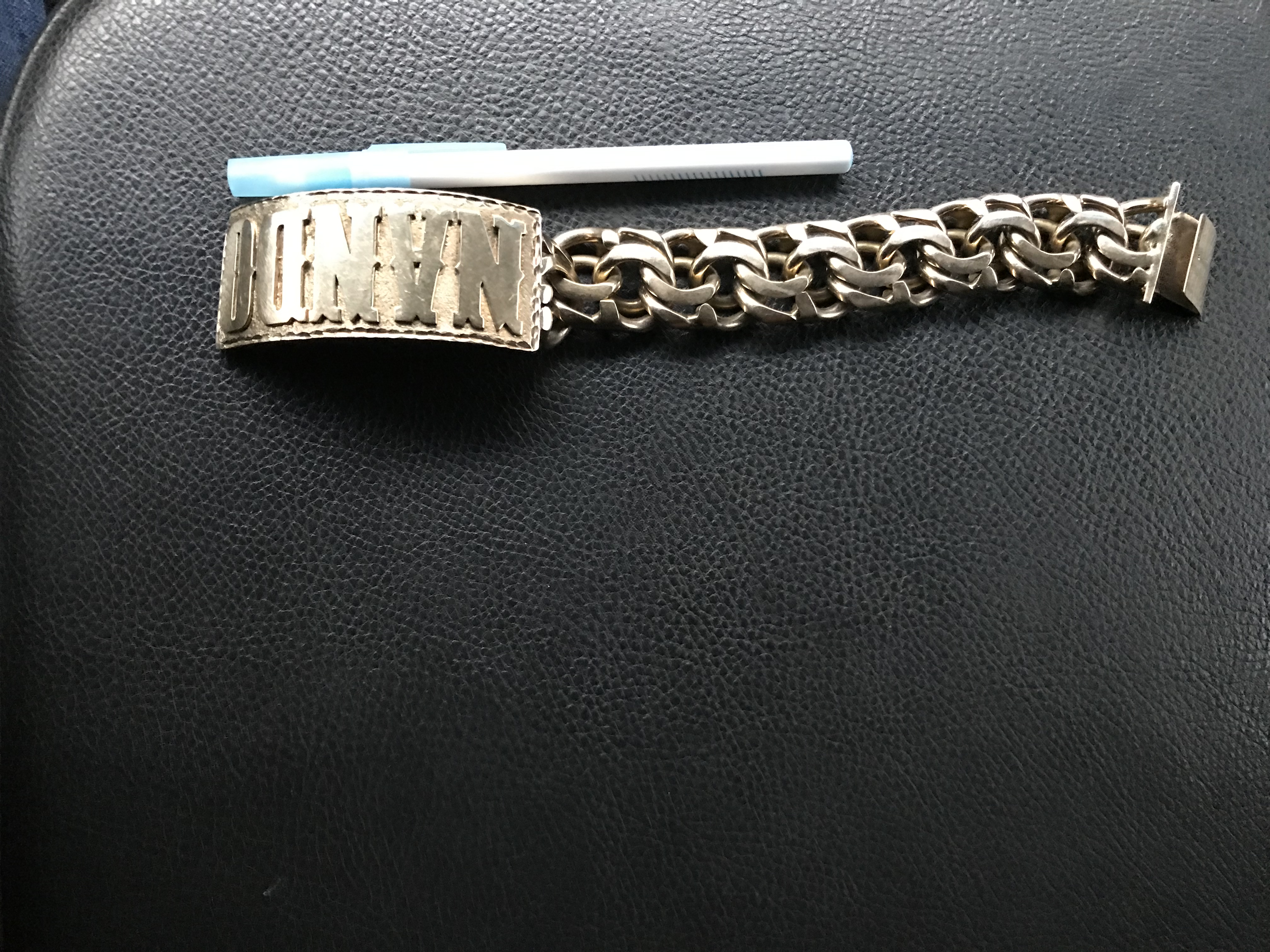 cf61581ec Tennis bracelet picture Apr-30-2019 Country: United States For Sale ...